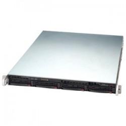CybertronPC - TSVMAA3280 - CybertronPC Magnum SVMAA3280 1U Rack Server - AMD Opteron 6212 Octa-core (8 Core) 2.60 GHz DDR3 SDRAM - 0, 1, 10 RAID Levels - 32 GB RAM Support - Gigabit Ethernet