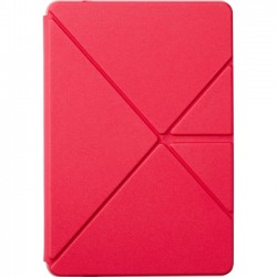 Amazon.com - B00DUEYMHU - Amazon Origami Carrying Case for 7 Tablet - Pink - Polyurethane, MicroFiber Interior