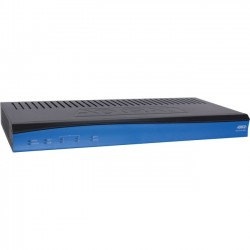 Adtran - 4243924F5 - Adtran Total Access 924e VoIP Gateway - Fast Ethernet - IEEE 802.11ac - 1U High
