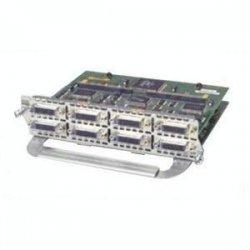Cisco - NM-8A/S-RF - Cisco Eight-port Asynchronous / Synchronous Serial Network Module - 8 x Synchronous /Asynchronous Serial