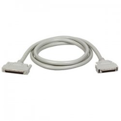 Tripp Lite - S410-006 - Tripp Lite SCSI-3 Cable - HD-68 Male - HD-50 Male - 6ft