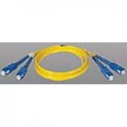 Tripp Lite - N356-01M - 1m Duplex Singlemode 8.3/125 Fiber Optic Patch Cable Sc/sc 3ft 1 Meter