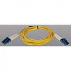 Tripp Lite - N370-05M - Tripp Lite 5M Duplex Singlemode 8.3/125 Fiber Optic Patch Cable LC/LC 16' 16ft 5 Meter - LC - LC - 16.4ft
