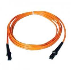 Tripp Lite - N312-01M - Tripp Lite 1M Duplex Multimode 62.5/125 Fiber Optic Patch Cable MTRJ/MTRJ 3' 3ft 1 Meter - MT-RJ - MT-RJ - 3.28ft