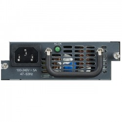 ZyXel - RPS600-HP - ZyXEL PoE Power Supply Unit For GS3700-24HP, GS3700-48HP, XGS3700-24HP, XGS3700-48HP - 110 V AC, 220 V AC