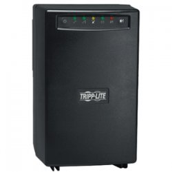 Tripp Lite - OMNI750ISO - 750va 500w Ups Battery Back Up Tower Avr Isolation Transformer 120v