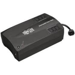 Tripp Lite - AVRX750U - Tripp Lite UPS 750VA 450W International Desktop Battery Back Up AVR 230V C13 USB RJ11 - 750VA/450W
