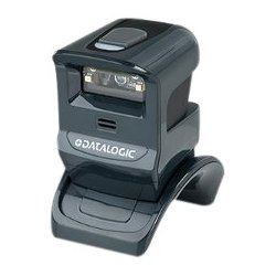 Datalogic - GPS4490-BK - Datalogic Gryphon I GPS4400 2D - Cable Connectivity1D, 2D - Omni-directional - Black
