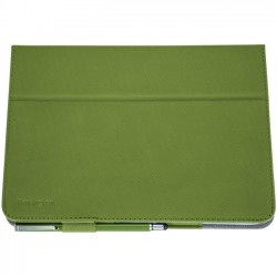 Kensington - K97112WW - Kensington Comercio Carrying Case (Folio) for 10.1 Tablet - Olive - Scratch Resistant Screen Protector, Damage Resistant Screen Protector - 10.8 Height x 8.1 Width x 0.8 Depth