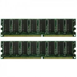 Centon Electronics - CMP400PC1024K2 - Centon CMP400PC1024K2 2GB DDR SDRAM Memory Module - 2 GB - DDR SDRAM - 400 MHz DDR400/PC3200 - Non-ECC - Fully Buffered - 184-pin - DIMM