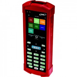 AML - CAS-7300-RED - AML LDX10 Protective Case - Handheld PC - Red