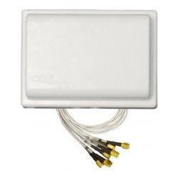 Ventev - M6025040MO1D3620P - TerraWave M6025040MO1D3620P Omnidirectional Antenna - 4 dBiOmni-directionalOmni-directional