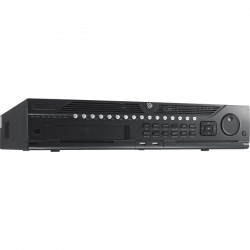 Hikvision - DS-9616NI-ST - Hikvision DS-9616NI-ST Digital Video Recorder - H.264, CIF - Gigabit Ethernet - HDMI - VGA - USB - Composite Video