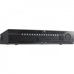 Hikvision - DS-9616NI-ST-4TB - Hikvision DS-9616NI-ST-4TB Digital Video Recorder - 4 TB HDD - H.264, CIF - Gigabit Ethernet - HDMI - VGA - USB - Composite Video