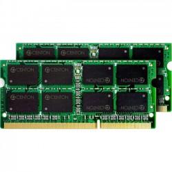 Centon Electronics - CMP1333SO8192K2 - Centon 16GB DDR3 SDRAM Memory Module - 16 GB (2 x 8 GB) - DDR3 SDRAM - 1333 MHz - SoDIMM