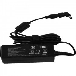 Battery Technology - AC-1240130 - BTI AC Adapter - 40 W Output Power - 12 V DC Output Voltage - 2.10 A Output Current