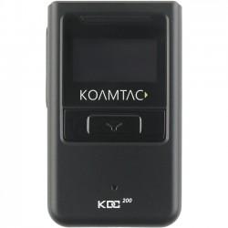 KoamTac - 325150 - KoamTac KDC200iM Bluetooth Barcode Scanner - Wireless Connectivity - 100 scan/s1D - Laser - Bluetooth