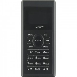 KoamTac - 347772 - KoamTac KDC350LNGi-MO-R2 Bluetooth Barcode Scanner - Wireless Connectivity1D - Laser - Bluetooth