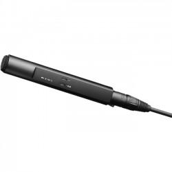 Sennheiser - 002857 - Sennheiser MKH 20-P48 Microphone - 12 Hz to 20 kHz - Wired - 25 dB - Electret Condenser - Handheld