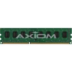 Axiom Memory - 00D5016-AX - Axiom 8GB DDR3-1600 Low Voltage ECC UDIMM for IBM - 00D5016, 00D5015 - 8 GB - DDR3 SDRAM - 1600 MHz DDR3-1600/PC3-12800 - 1.35 V - ECC - Unbuffered - DIMM