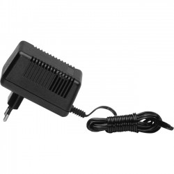 Sennheiser - 003601 - Sennheiser NT 20-1-120 AC Adapter - 120 V AC Input Voltage - 24 V DC Output Voltage - 200 mA Output Current