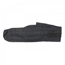 Elite Screens - ZT136S-120V Bag - Elite Screens Carrying Case for Tripod - Nylon - Shoulder Strap