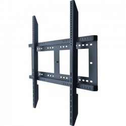 Viewsonic - WMK-047 - Viewsonic WMK-047 Wall Mount for Flat Panel Display - Black