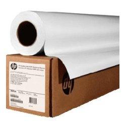 Hewlett Packard (HP) - CR661B - HP Inkjet Print Display Film - 42 x 1200 - 285 g/m Grammage - Matte - 1 Roll
