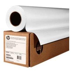 Hewlett Packard (HP) - CR662B - HP Inkjet Print Display Film - 54 x 1200 - 285 g/m Grammage - Matte - 1 Roll