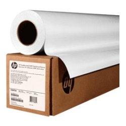 Hewlett Packard (HP) - CR663B - HP Inkjet Print Display Film - 60 x 1200 - 285 g/m Grammage - Matte - 1 Roll