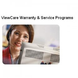 Viewsonic - LCD-EEEW-19-02 - Viewsonic ViewCare with Express Exchange - 2 Year Extended Warranty - Service - 48 - On-site - Replacement