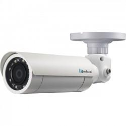 Everfocus - EZN1260/6 - EverFocus NeVio EZN1260 2 Megapixel Network Camera - Color, Monochrome - 1920 x 1080 - CMOS - Cable - Fast Ethernet - Bullet