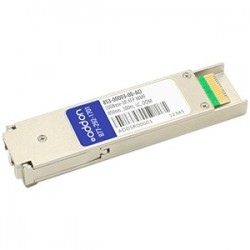 AddOn - 853-00003-00-AO - AddOn Citrix 853-00003-00 Compatible TAA Compliant 10GBase-SR XFP Transceiver (MMF, 850nm, 300m, LC, DOM) - 100% compatible and guaranteed to work