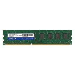 A-DATA Technology - AX3U1600W4G9-DB - Adata XPG V1.0 8GB DDR3 SDRAM Memory Module - 8 GB (2 x 4 GB) - DDR3 SDRAM - 1600 MHz DDR3-1600/PC3-12800 - 1.50 V - Non-ECC - Unbuffered - 240-pin - DIMM