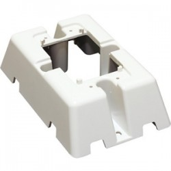Hewlett Packard (HP) - JL022A - Unified Wired-WLAN Walljack Table / Flush Wall Mount Kit (JL022A)