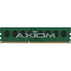 Axiom Memory - 00D5012-AXA - Axiom IBM Supported 4GB Module - 00D5012, 00D5011 (FRU 00MC474) - 4 GB - DDR3 SDRAM - 1600 MHz DDR3-1600/PC3-12800 - 1.35 V - ECC - Unbuffered