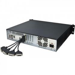 Smart AVI - AP-SVWP-120G5S - SmartAVI SignWall-Pro AP-SVWP-120G5S Digital Signage Appliance - Core i5 3.10 GHz - 4 GB - 120 GB HDD - HDMI - DVIEthernet