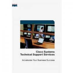 Cisco - CON-SNT-7600SIP2 - Cisco SMARTnet - 1 Year - Service - 8 x 5 - Carry-in - Maintenance - Parts