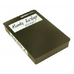 CRU / Wiebetech - 3851-0000-10 - WiebeTech DriveBox mini 3851-0000-10 2.5 Hard Disk Case