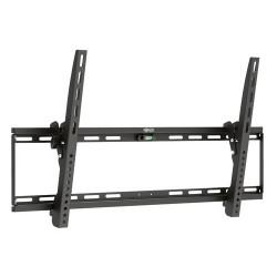 Tripp Lite - DWT3770X - Tripp Lite Display TV LCD Wall Monitor Mount Tilt 37 to 70 TVs / Monitors / Flat-Screens - 200 lb Load Capacity - Metal - Black