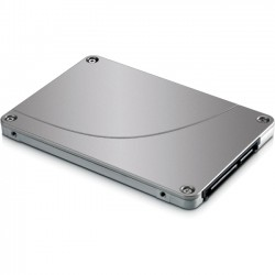 Hewlett Packard (HP) - G1K24AA - HP 128 GB Internal Solid State Drive - SATA - SATA