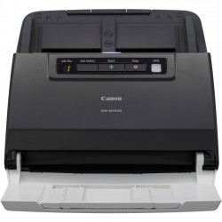 Canon - 0114T279 - Canon imageFORMULA DR-M160II Sheetfed Scanner - 600 dpi Optical - 24-bit Color - 8-bit Grayscale - 60 ppm (Mono) - 60 ppm (Color) - USB