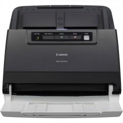 Canon - 0114T279 - Canon imageFORMULA DR-M160II Sheetfed Scanner - 600 dpi Optical - 24-bit Color - 8-bit Grayscale - 60 ppm (Mono) - 60 ppm (Color) - USB