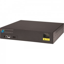 Server Technology - 48DCWB082X100B0N - Server Technology Remote Power Management Switch - Serial