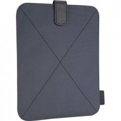 Targus - TSS66504 - Targus TSS66504 Carrying Case (Sleeve) for 10.1 Tablet - Gray - Scratch Resistant Interior