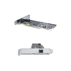 Dialogic - 306-162 - Dialogic Diva Voice Board - PCI - 1 x Network (RJ-45) - ISDN - Plug-in Card