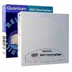 Quantum - MR-SACCL-01 - Quantum SDLT Cleaning Cartridge - 1