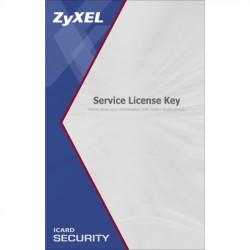 ZyXel - ICAV1YUSG40K - ZyXEL iCard Kaspersky Anti-Virus 1 Year for USG40 / USG40-NB - 1 Year Subscription - ICAV1YUSG40K