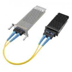 Cisco - X2-10GB-SR-RF - Cisco 10GBASE-SR X2 Transceiver Module - 1 x 10GBase-SR