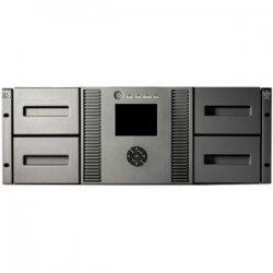 Hewlett Packard (HP) - AK381A - HP StorageWorks MSL4048 Tape Library - 0 x Drive/48 x Slot